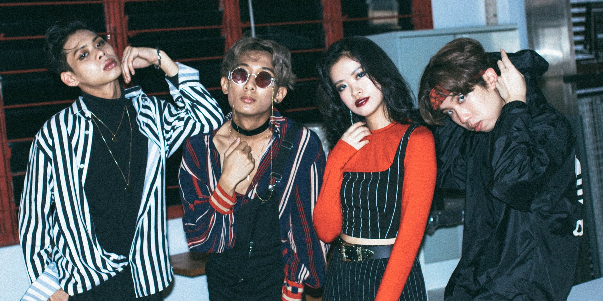 Disco Hue premieres retro music video for new single, 'Better Now' – watch