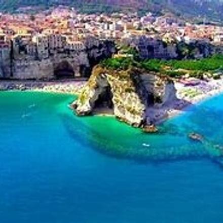 Total Relax in Costa degli Dei: Tropea and Pizzo SB07.VV