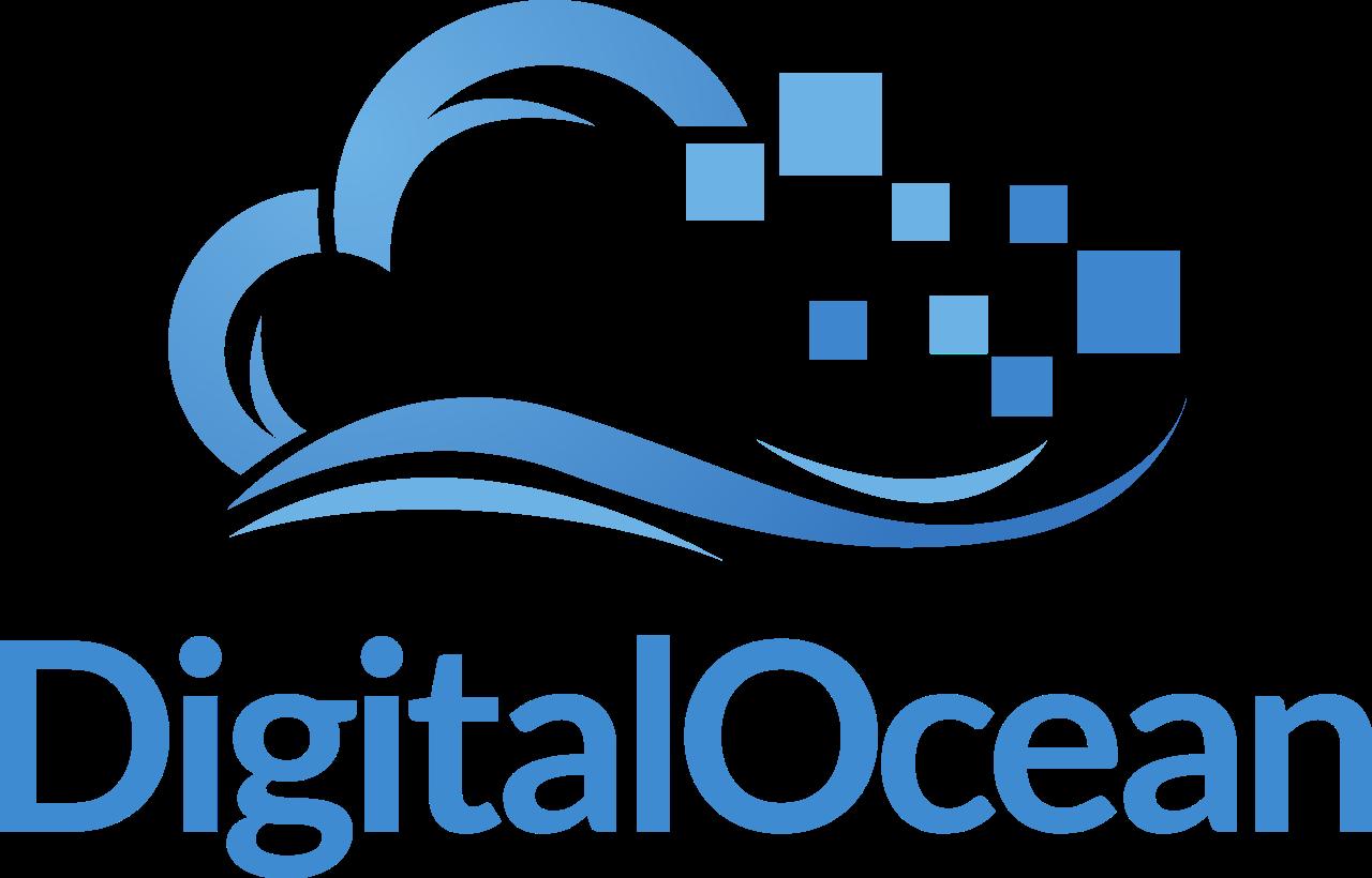 Setup of DigitalOcean droplet ready for docker deployments