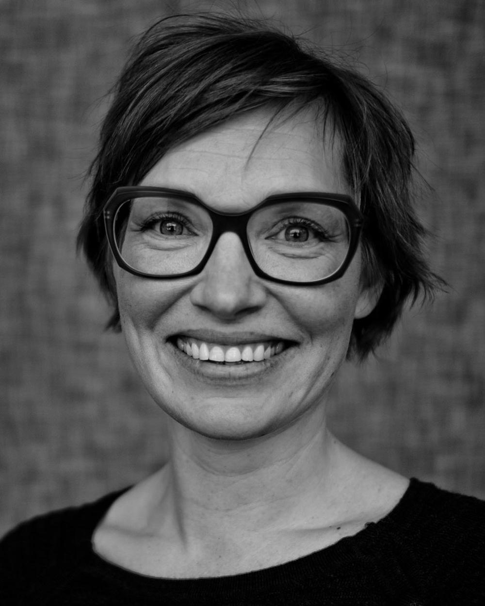 Cecilia Belfrage, CEO Uman Sense
