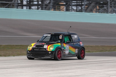 Homestead-Miami Speedway - FARA Miami 500 - Photo 417
