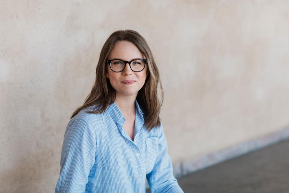 Anna Lavfors, konsumentexpert PriceRunner