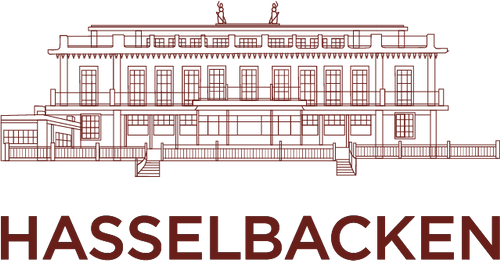 Hotell Hasselbacken logo
