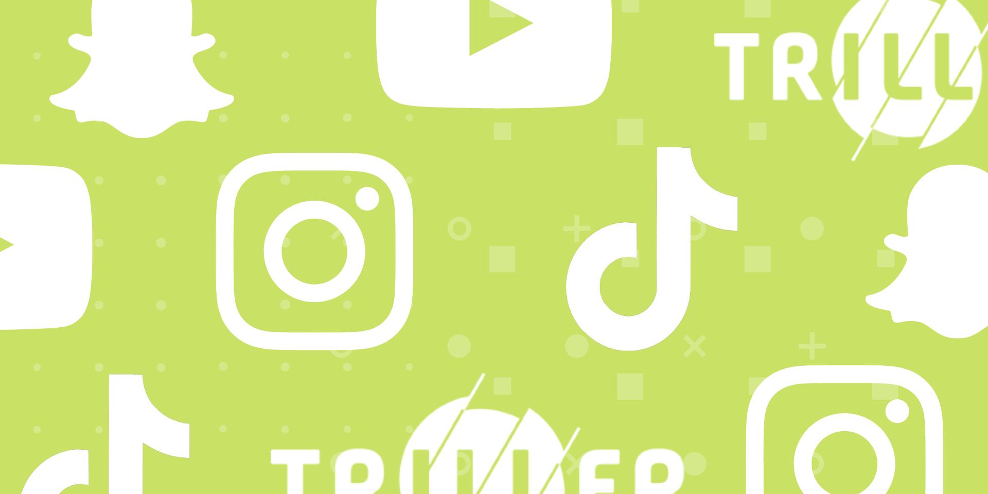 5 short-video platforms worth knowing – TikTok, Triller, Instagram Reels, and more