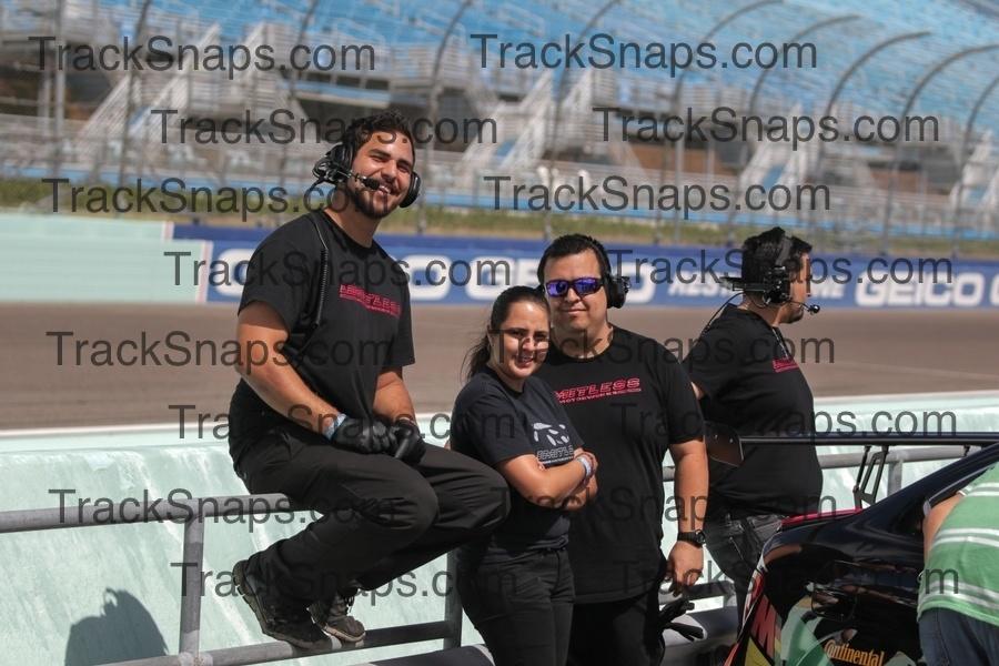 Photo 523 - Homestead-Miami Speedway - FARA Miami 500 Endurance Race