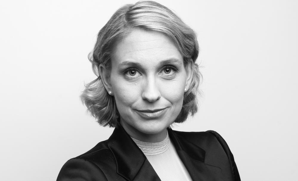 Helena Strigård vd SwedenBIO