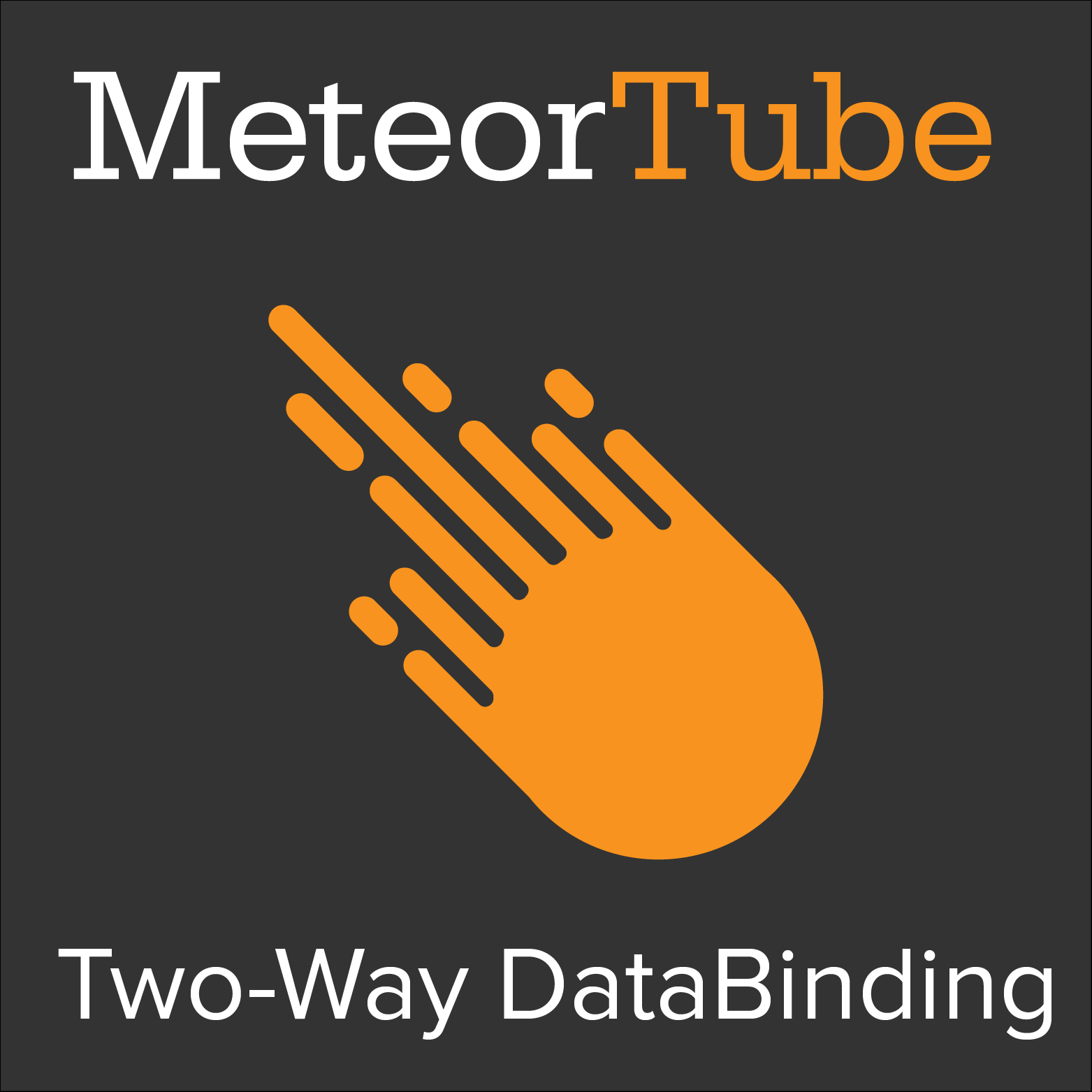 Two Way Data Binding In Meteor