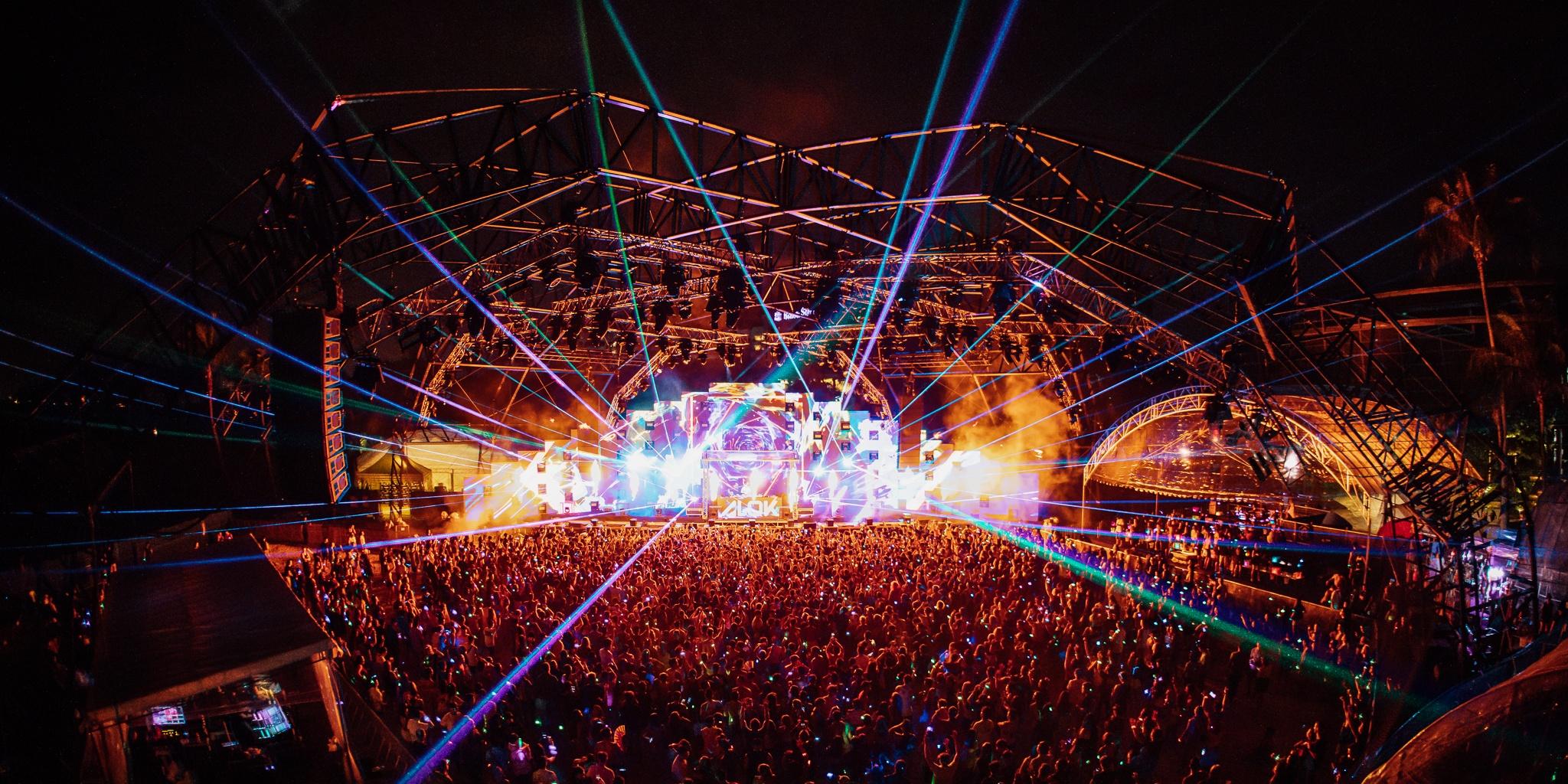 Legacy Festival makes a memorable debut in Singapore – festival report
