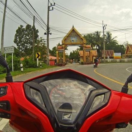 Thailand & Vietnam: Mountains & Coastlines