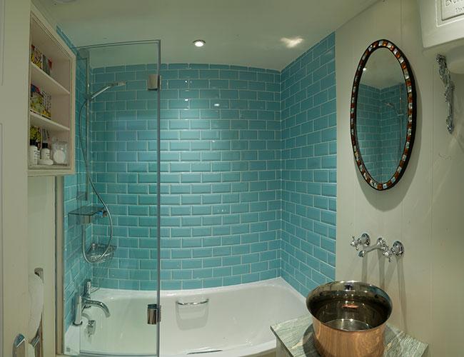 No 15 Great Pulteney, Bath: