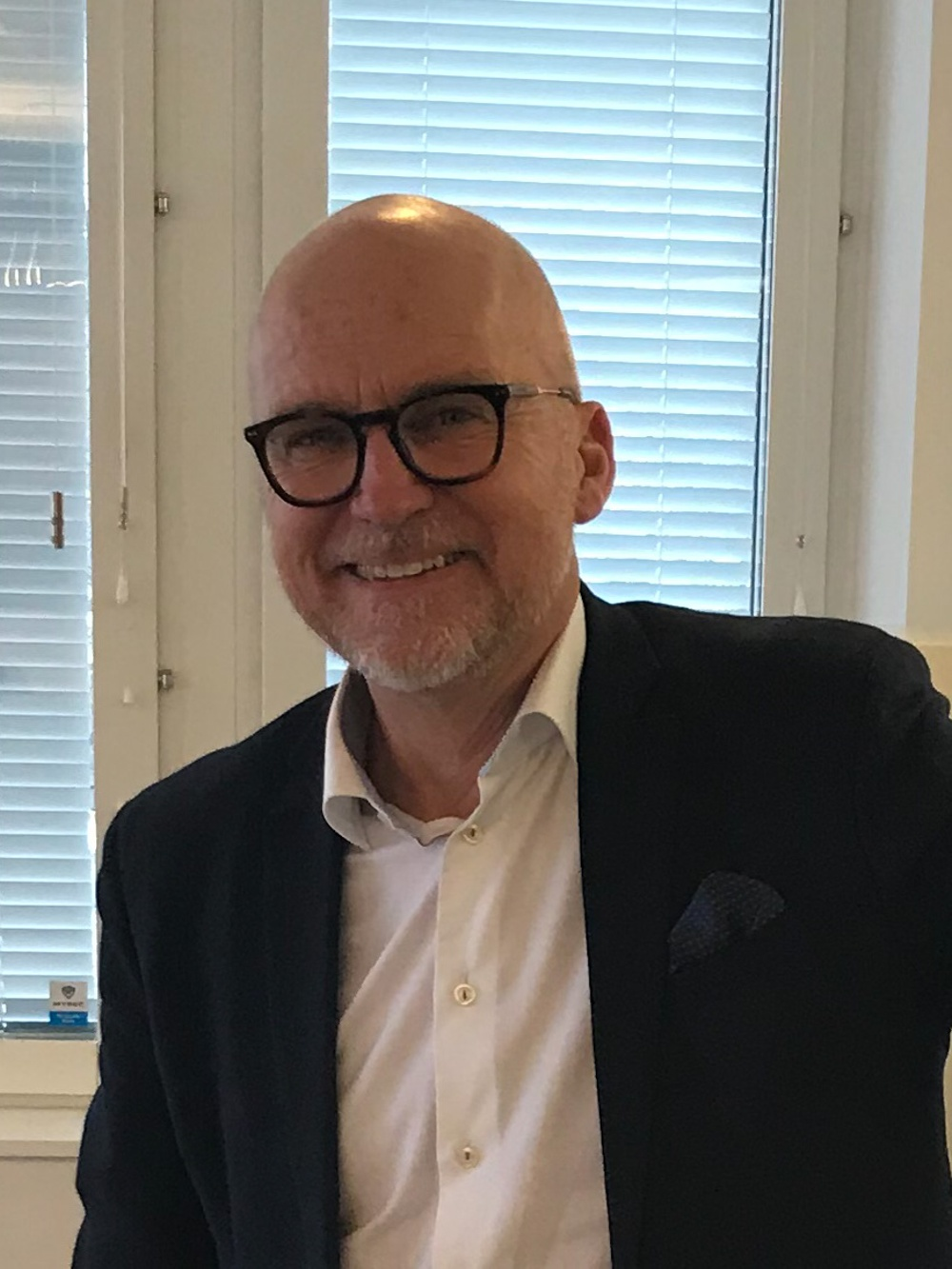 Säkerhetsdirektör Arriva Sverige AB