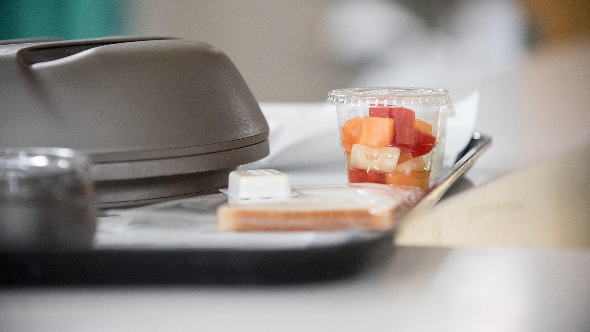 Représentation de la formation : ALR09 - Substituer les contenants alimentaires en plastique en restauration collective