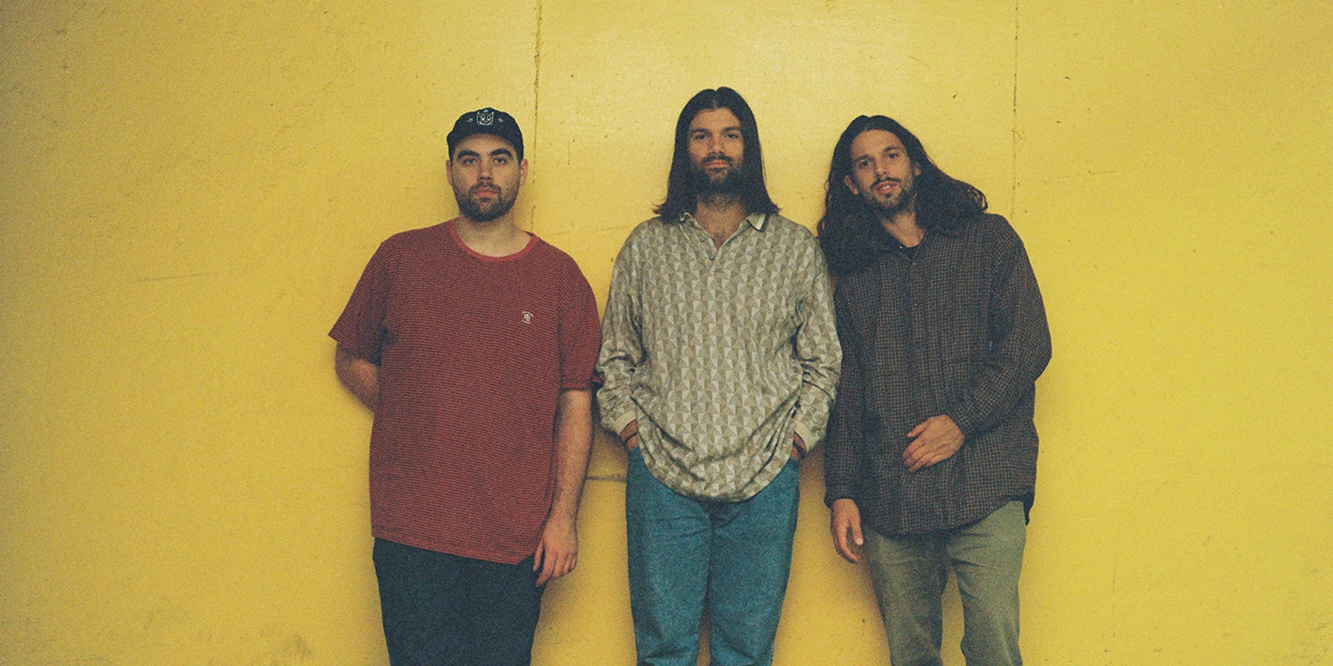 Turnover announces new album, Altogether, shares new songs and music video