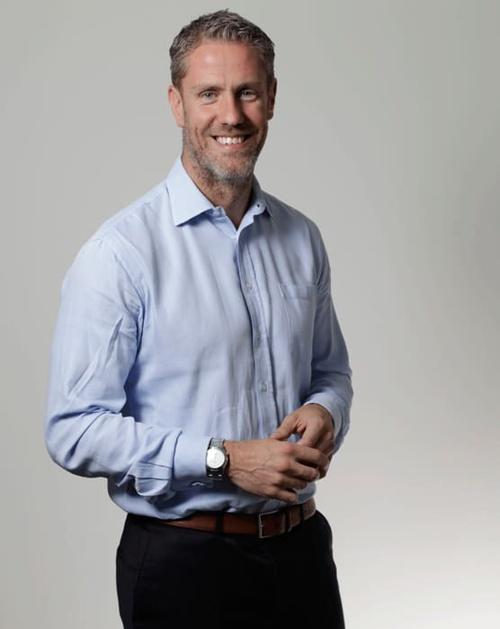 Fredrik Lagerkvist