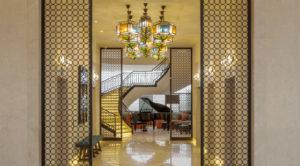 The Assila hotel, Jeddah