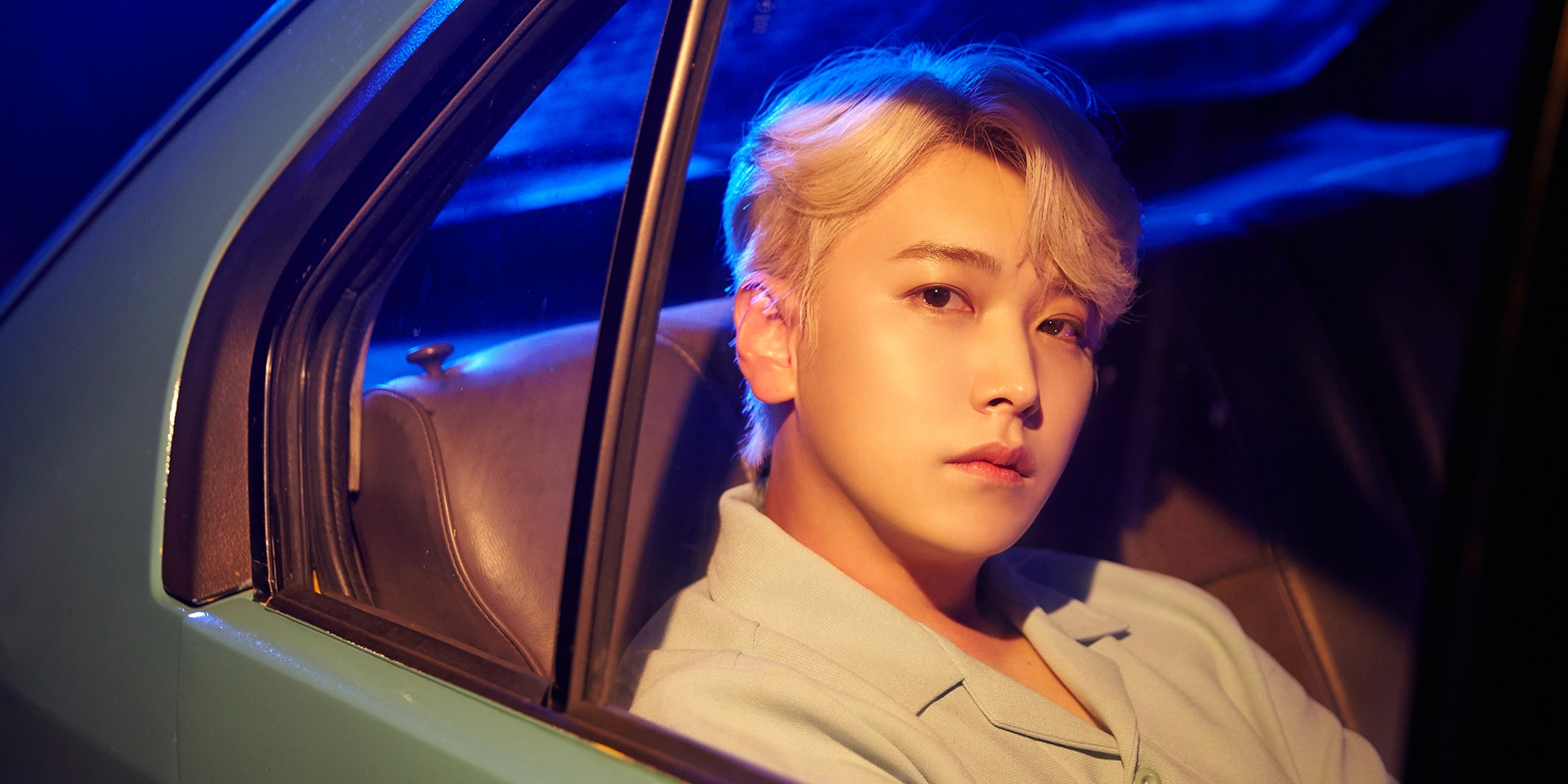 Super Junior's Sungmin to make solo comeback with 'Goodnight, Summer' in September