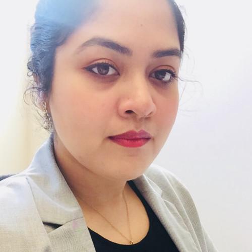 Rukmini Banerjee