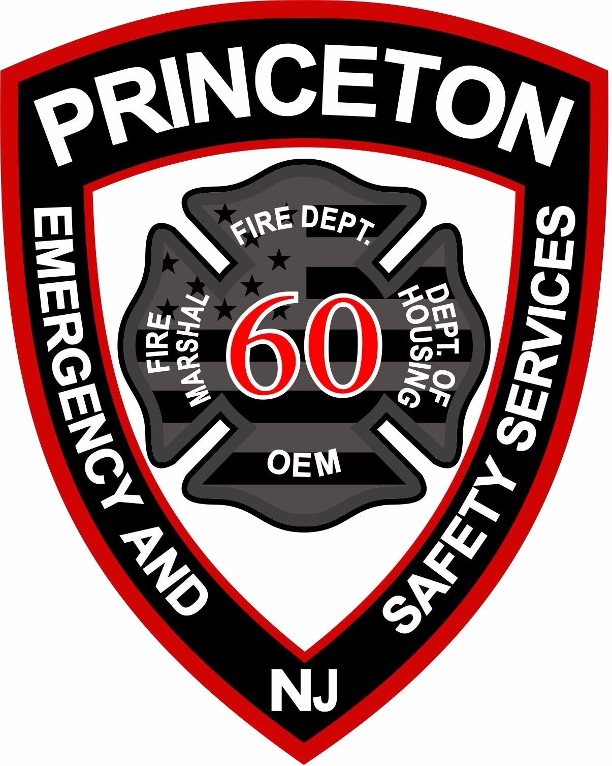 Princeton Department of Emergency & Safety Services Bureau of Fire Safety