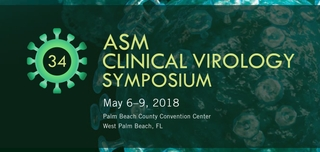 2018 Clinical Virology Symposium