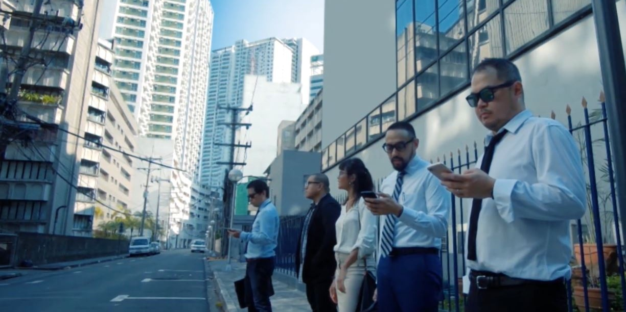 Assembly Generals go corporate in an empty Makati in new 'Kulog' music video – watch
