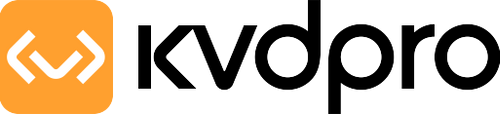 Kvdpro logo