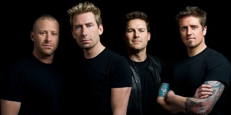"""We're obviously doing something right if someone hates us that much"": An interview with Mike Kroeger of Nickelback"