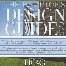 Hamptons Cottages & Gardens: Hiring the Right Designer for Your Project