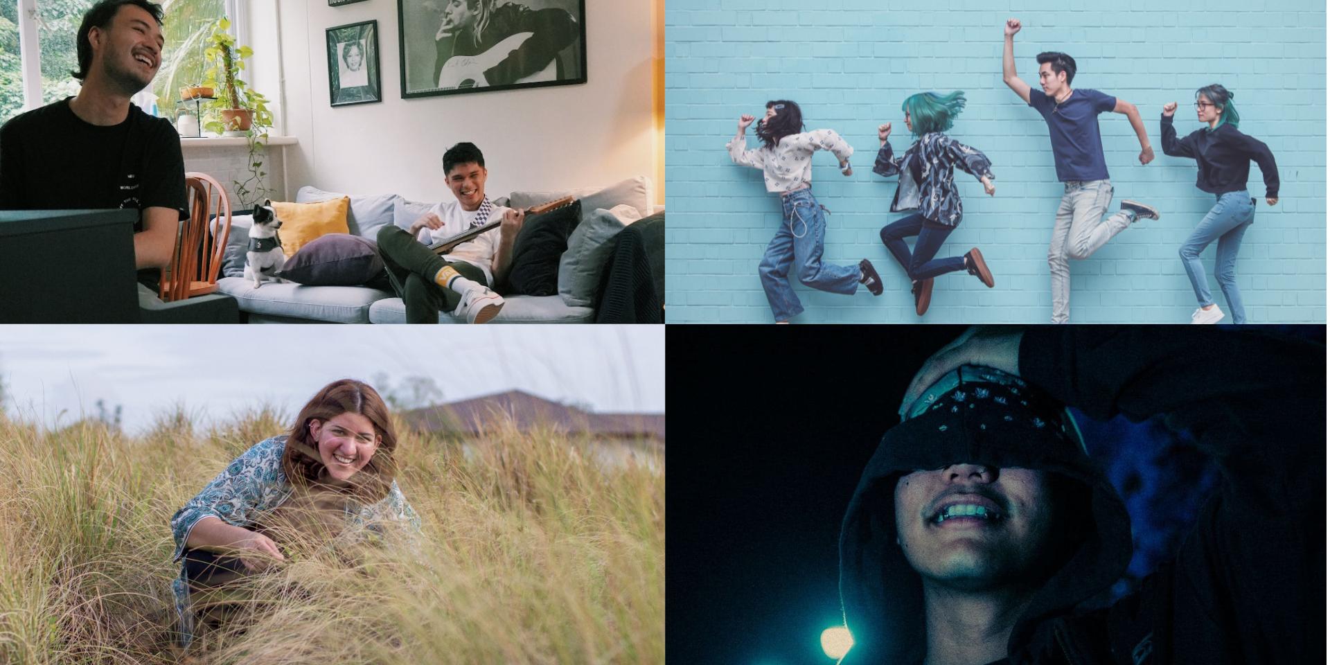 Vans Musicians Wanted 2021 announces Top 20 finalists – cues, Killmeslow, Islandeer, and more