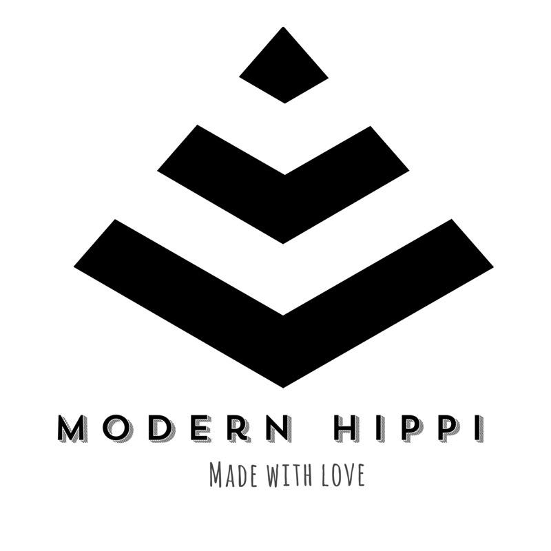 Modern Hippi
