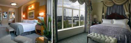 Savoy Bedrooms