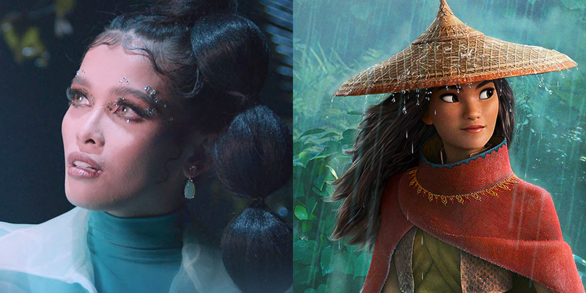 Filipina singer KZ Tandingan to lend her voice to Disney's Raya and the Last Dragon soundtrack