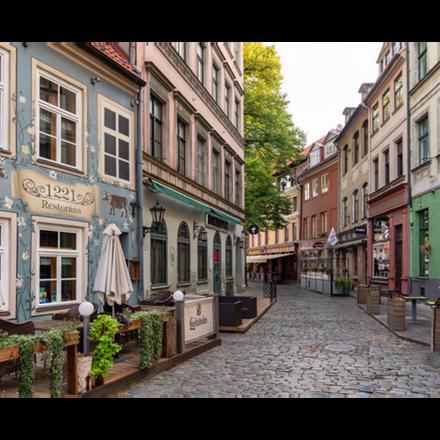 Warsaw, the Baltics & Helsinki - 2022