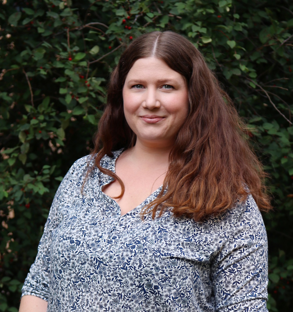 Karin Fälldin, förbundschef
