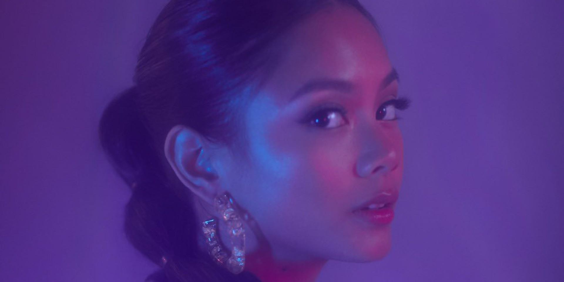 Ylona Garcia makes PARADISE RISING debut with new single, 'All That'