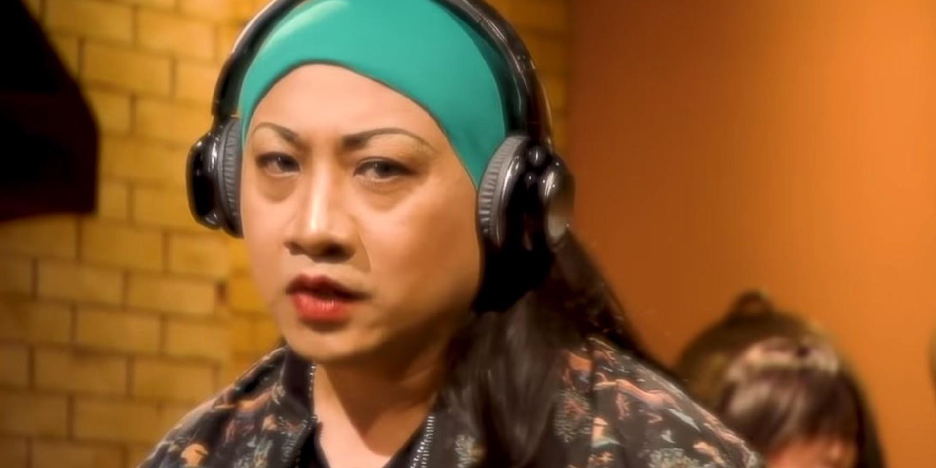 UDD react to Michael V's 'Oo' parody on Bubble Gang
