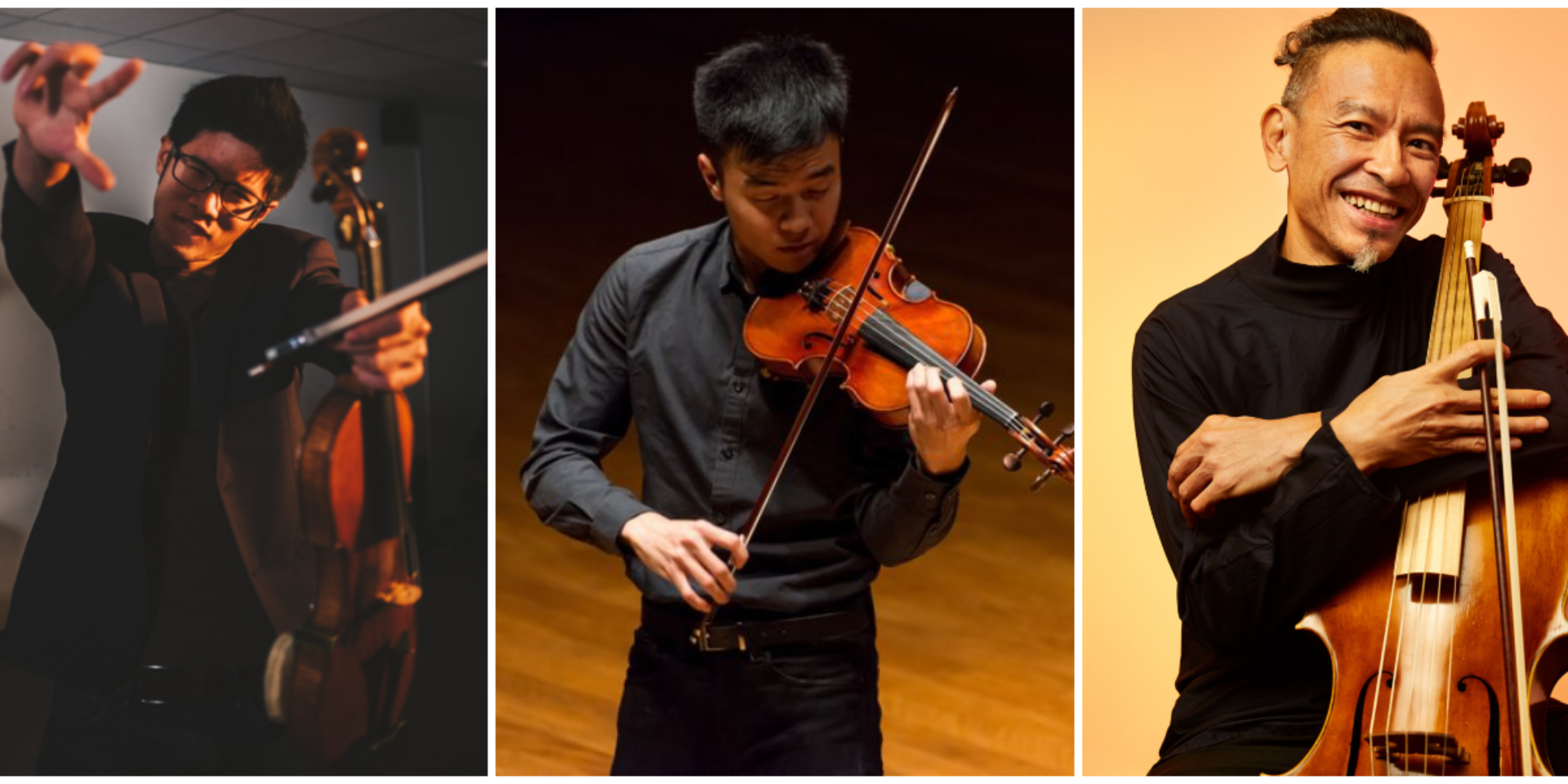 Listen to Singapore's best classical musicians at Music and Makan x 1880 – The Eccentrics