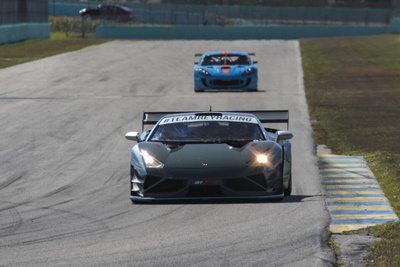 Homestead-Miami Speedway - FARA Miami 500 Endurance Race - Photo 552