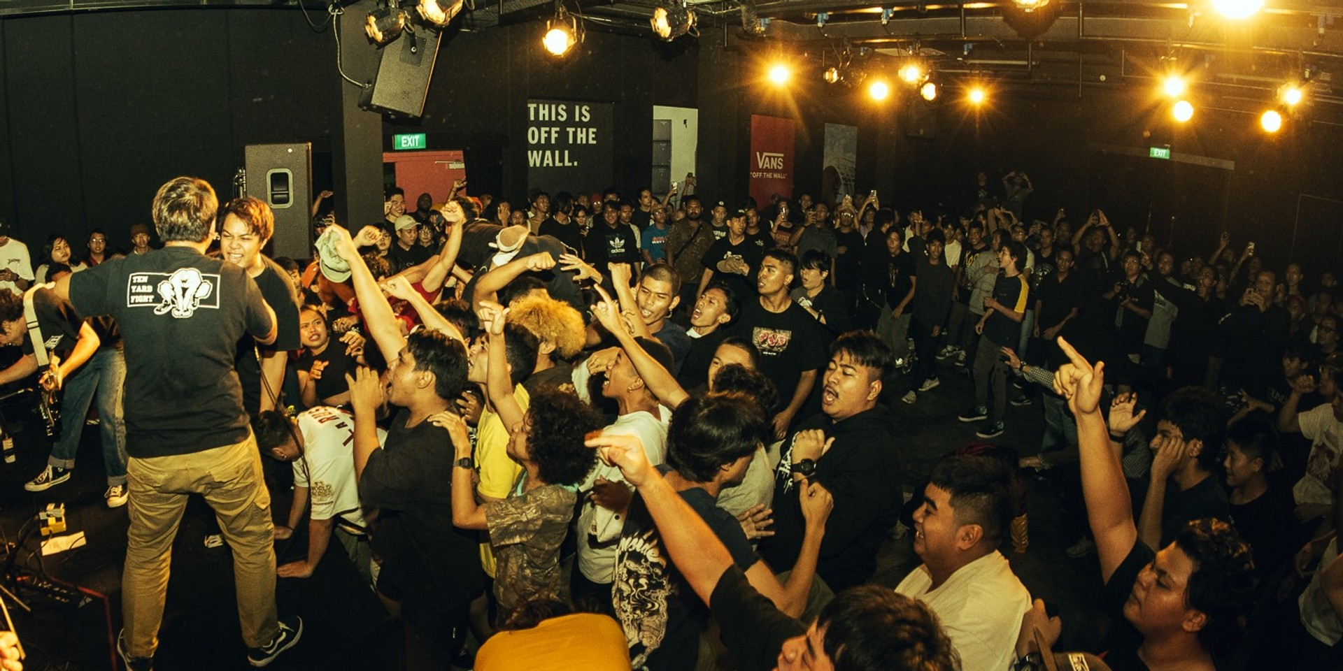 The story of Vans Musicians Wanted: how a music competition became a movement to support local music scenes in Asia