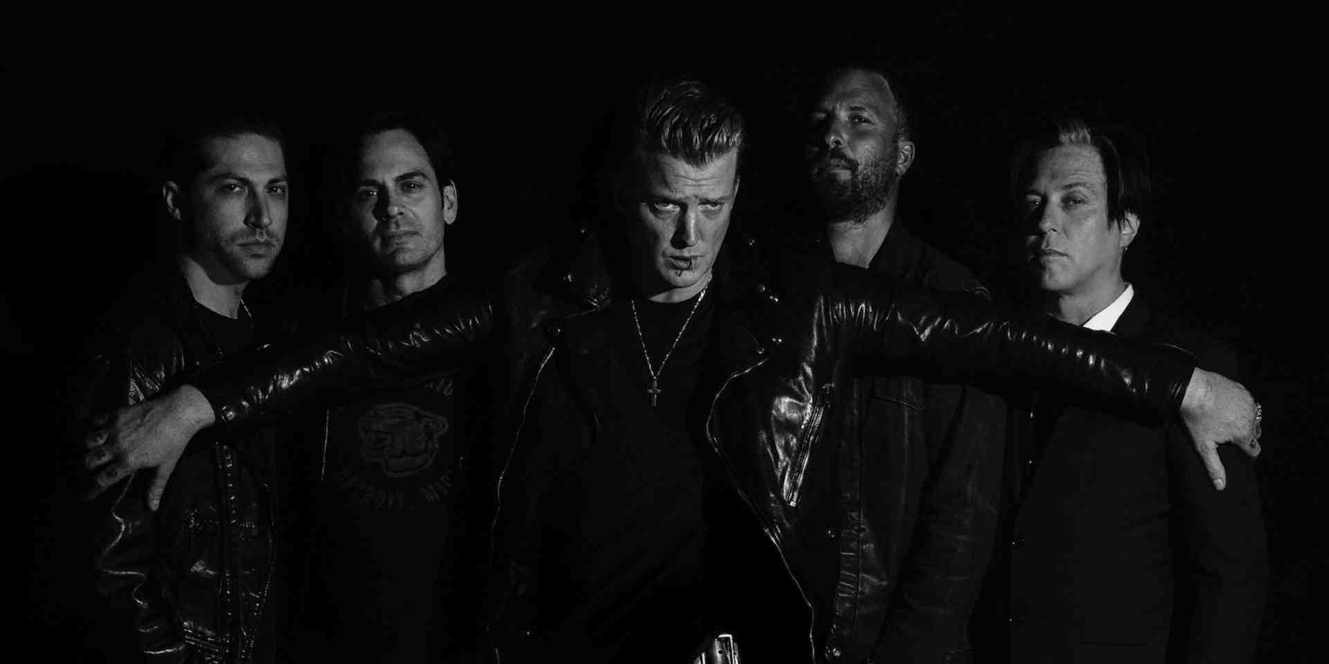 ZZ Top's Billy Gibbons offers update on new Queens of the Stone Age album