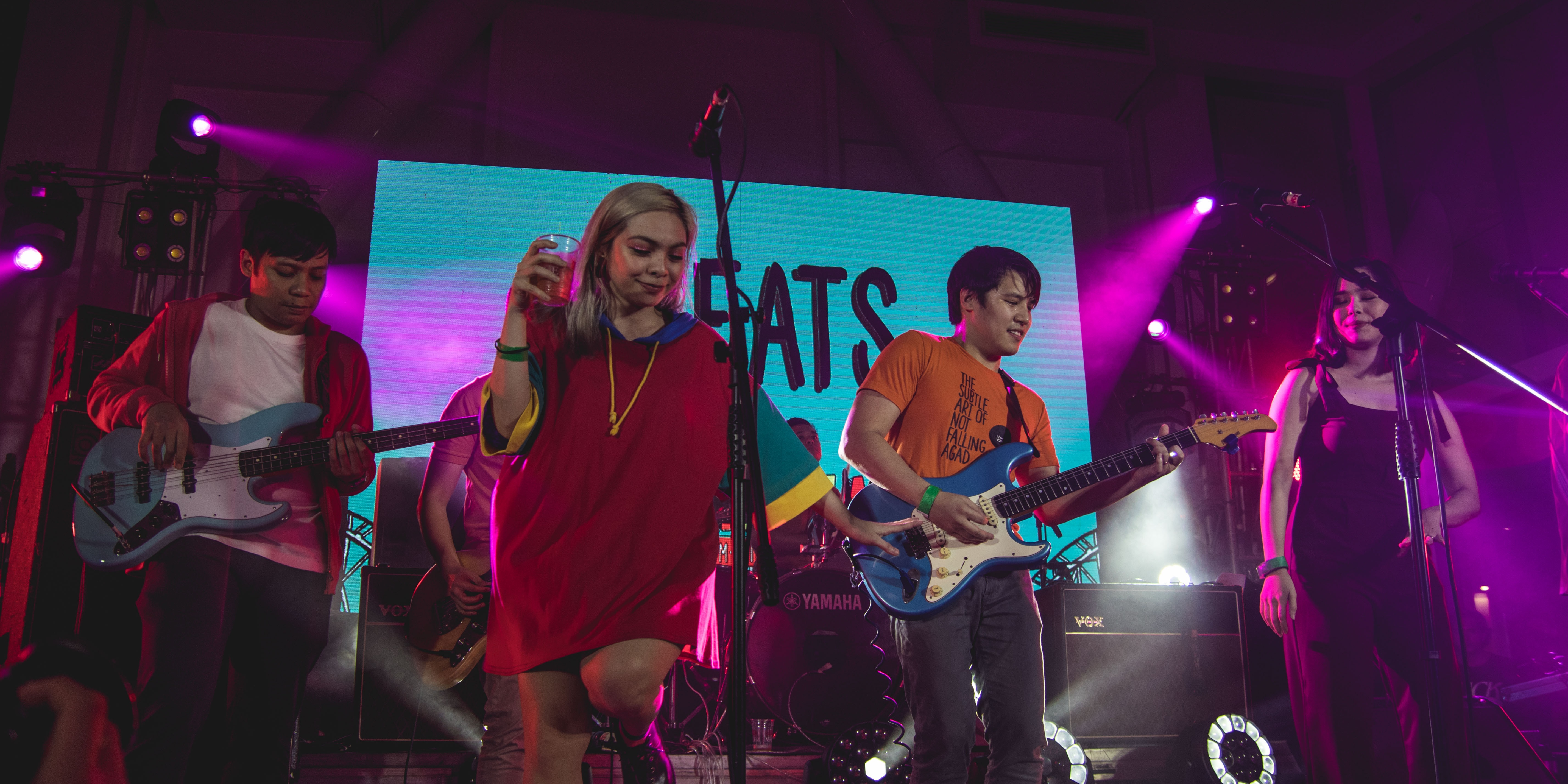 Cheats preview new ULTRAMILK EP with new single, 'Subdivision'  – listen