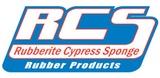 Rubberite Cypress Sponge