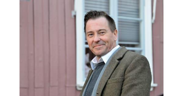 Joachim Palmqvist