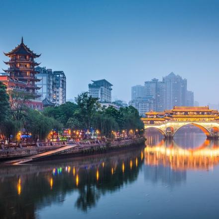 Flavors of China & the Yangtze - 2022