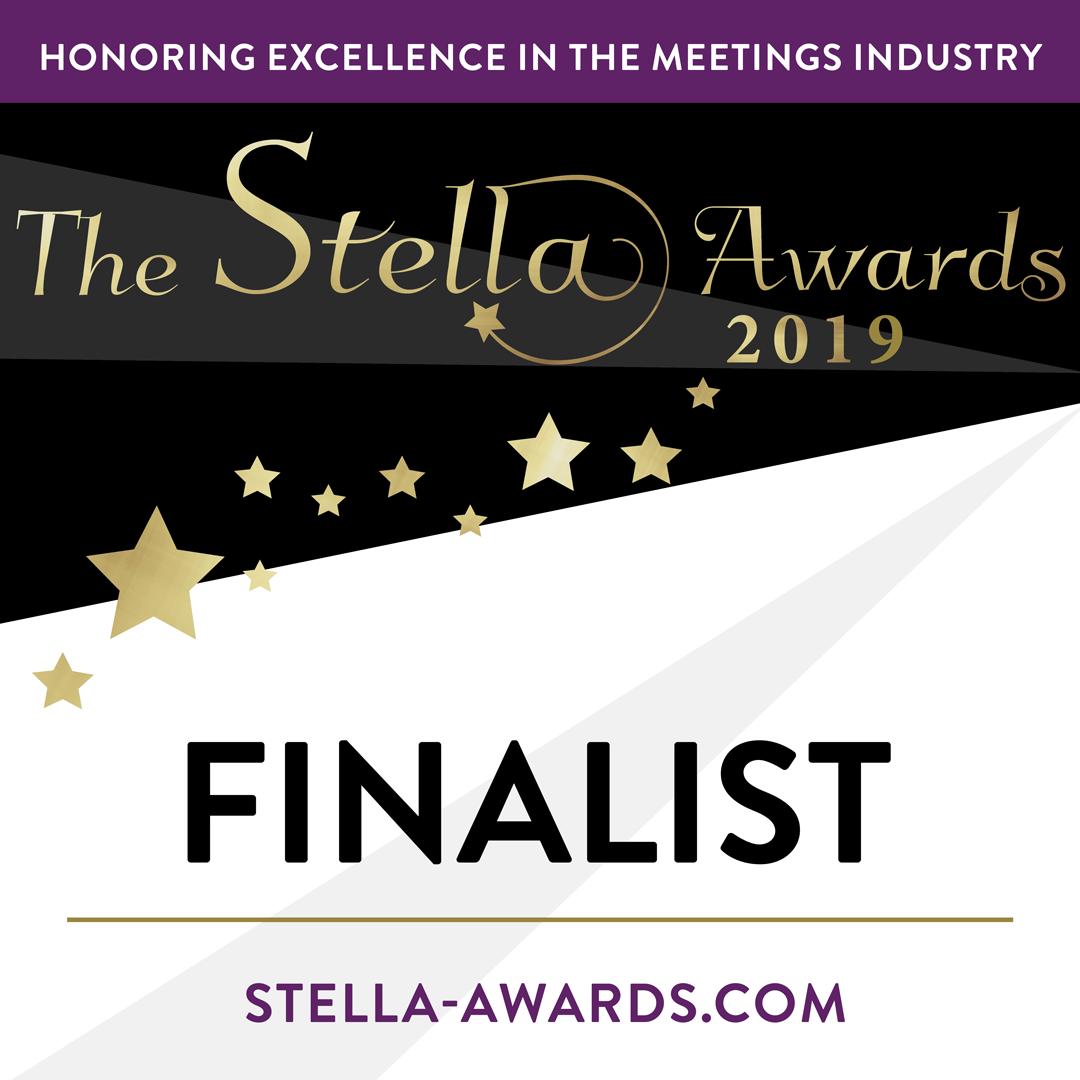 Stella 2019 Finalist Social