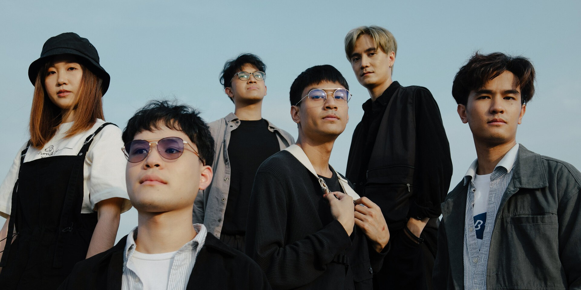 """Introducing: Thai indie band loserpop on having fun and making """"stupid love songs"""""""