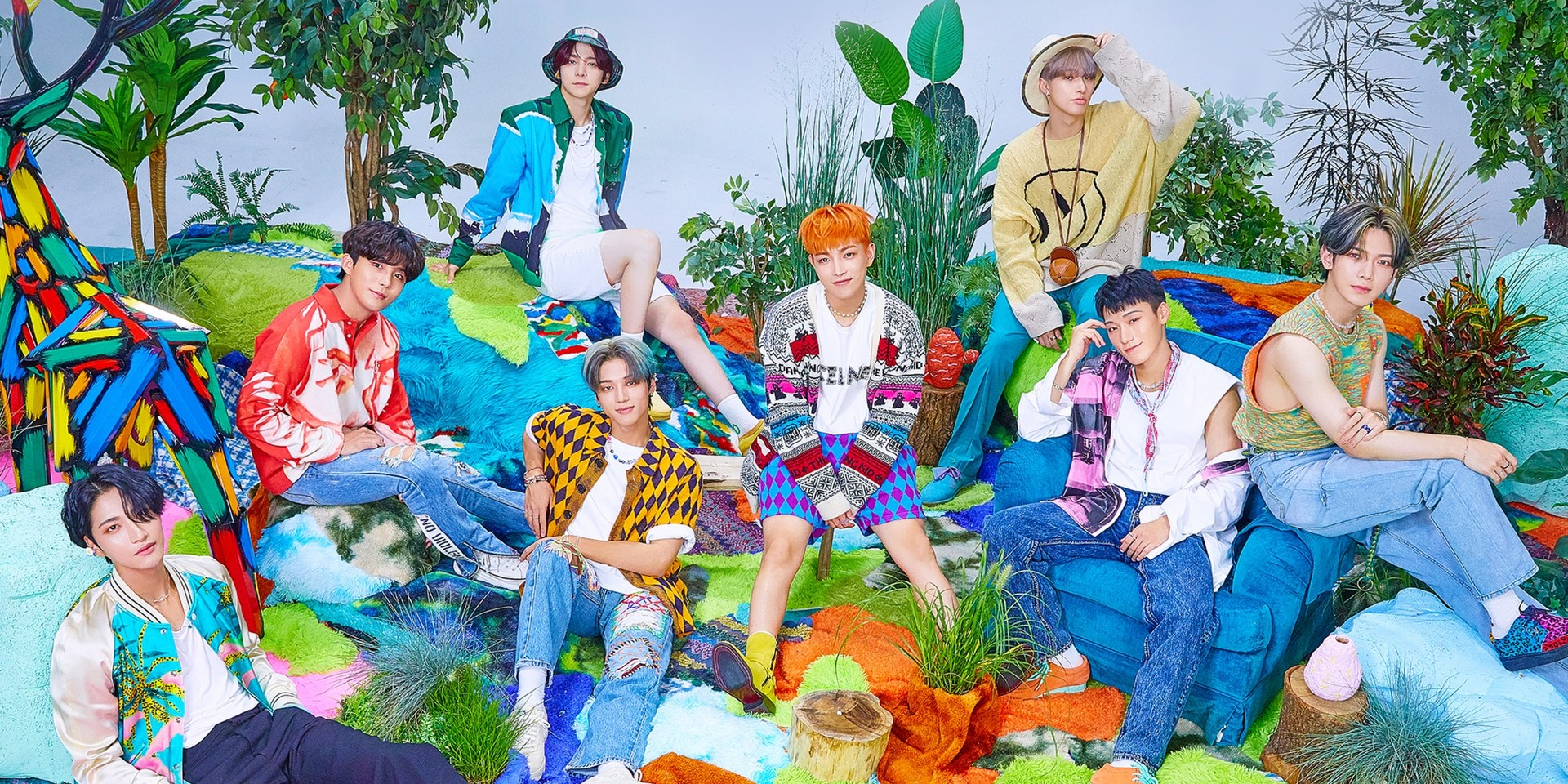 ATEEZ to release 'ZERO: FEVER Part 3', here's what you need to know