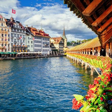 Discover Switzerland, Austria & Bavaria with Oberammergau Passion Play