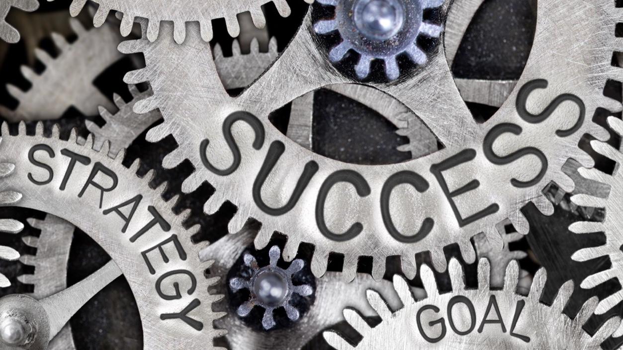 Représentation de la formation : Accompagnement à la création/reprise d'entreprise