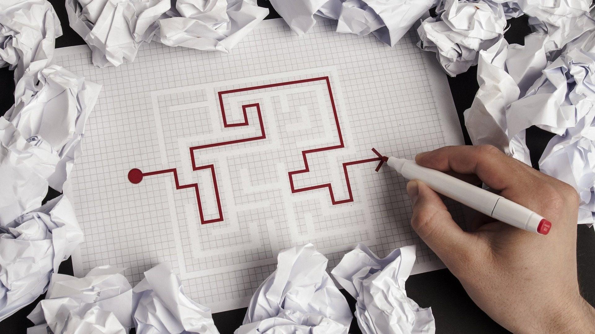 Représentation de la formation : Communiquer en situation complexe