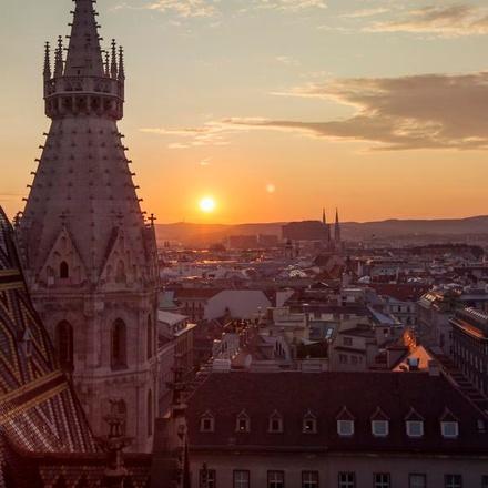 Paris to Budapest: Waterways, Wine & Bohemian Vibes